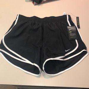 NWT Large Black Nike Shorts